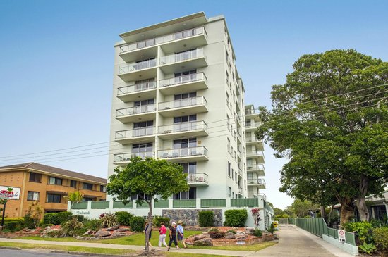 Photo of Tradewinds Holiday Apartments Coffs Harbour