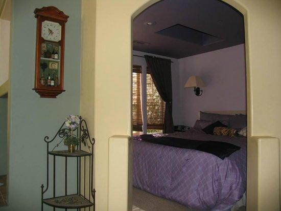 Lucinda's Country Inn: Beautiful suites