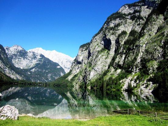 Оберзее Photo De Berchtesgaden Haute Bavi 232 Re Tripadvisor