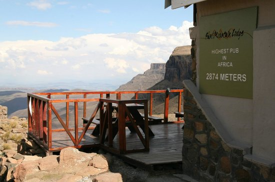 Sani Mountain Lodge 사진
