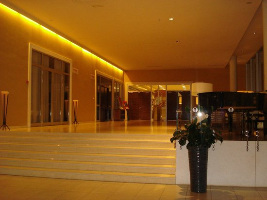 Sol Garden Istra: ресторан в отеле