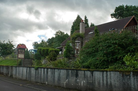 Braeside House: the best place where I've stayed ever