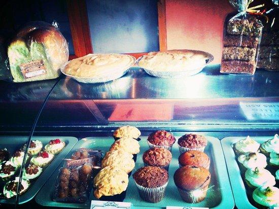 Gisters Restaurant: Gisters deli