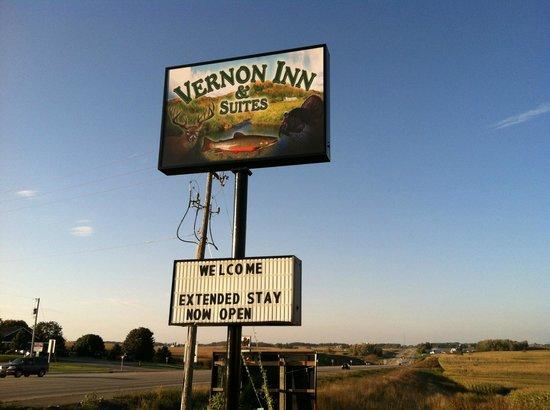 Vernon Inn and Suites: Vernon Inn