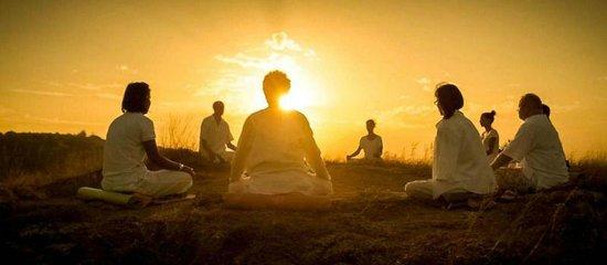 Phuket Meditation Center