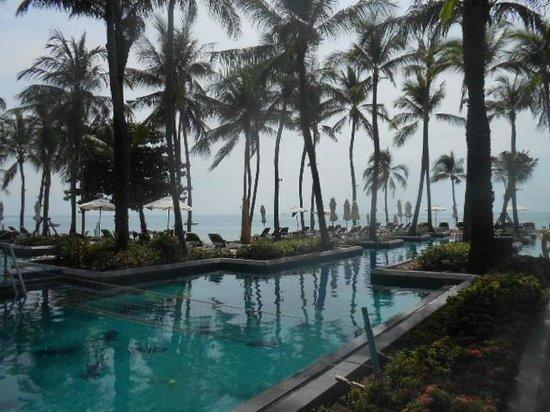 Centara Grand Beach Resort Samui: Pool