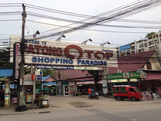 Patong OTOP Shopping Paradise: UPDATED 2019 All You Need to