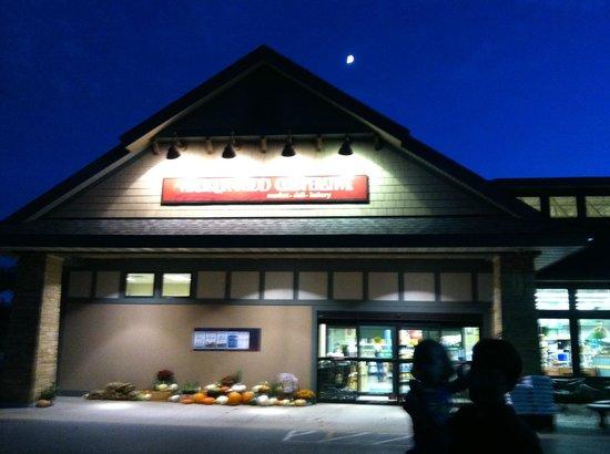 Vernon Inn and Suites : Viroqua Food Coop
