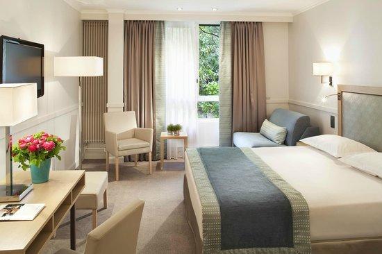 Floride Etoile Hotel: Chambre Executive