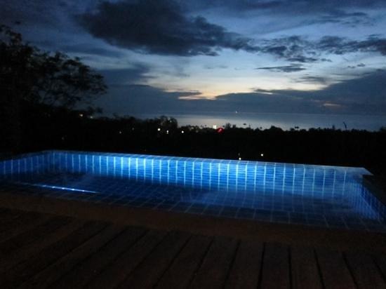The Place Luxury Boutique Villas : piscine