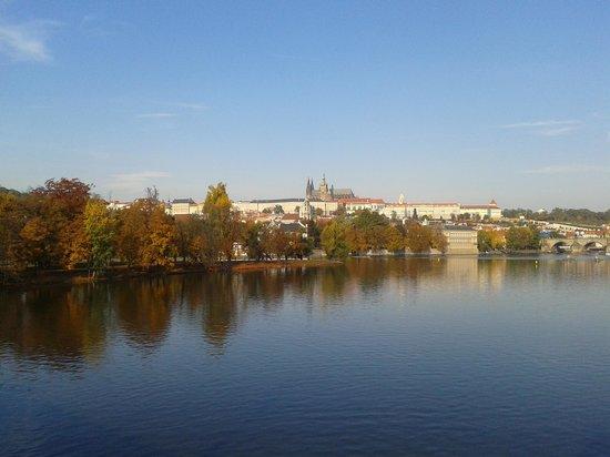 EA Hotel Sonata: Прага
