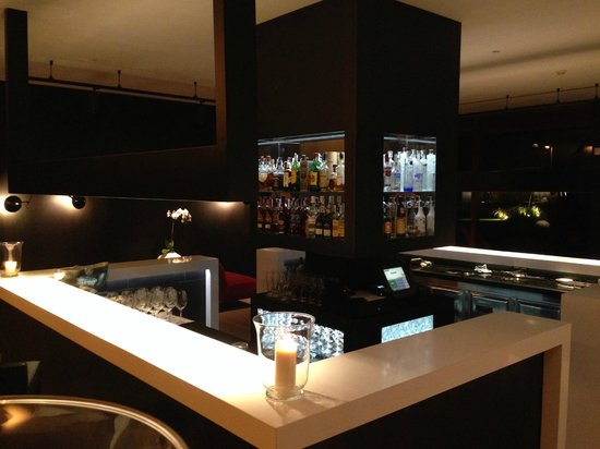 Alma Pamplona Muga de Beloso : Bar