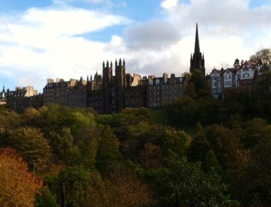 Residence Inn Edinburgh: Edinburgh