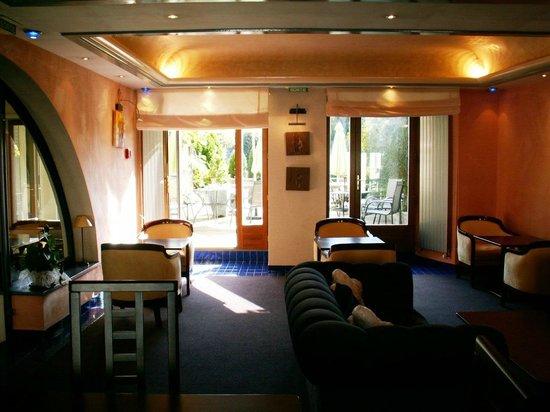 Grand Hotel Auguy Laguiole