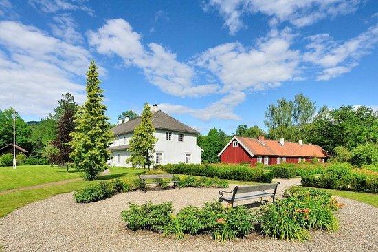Eidsfoss, Norway: Foto: Svend H. Andersen