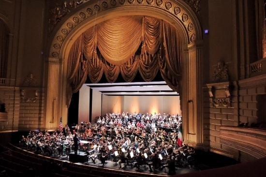 San Francisco Opera: requiem di verdi