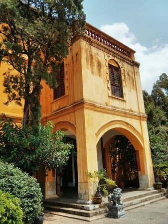 Military School: Yunnan Military Academy