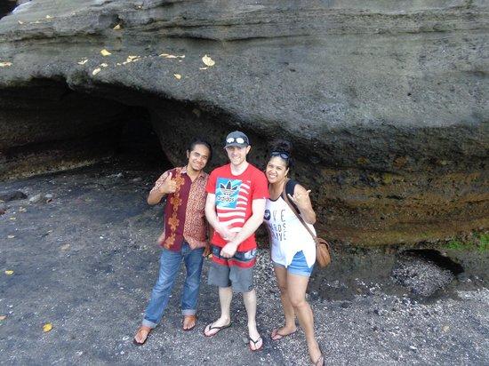 Van Bali Driver - Private Tours: Tanah lot Temple