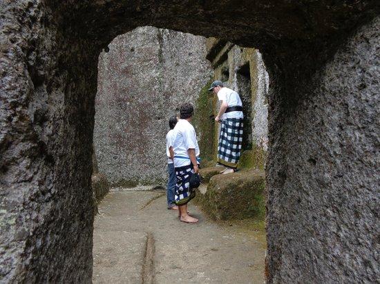 Van Bali Driver - Private Tours: Pura Gunung Kawi