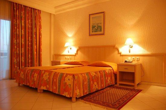 Jinene & Royal Jinene Hotels: magnifique chambre