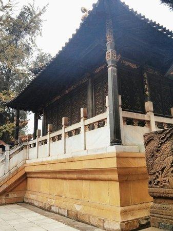 Kunming Golden Temple: Golden Temple