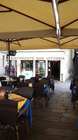 Ristorante Bar Vittoria