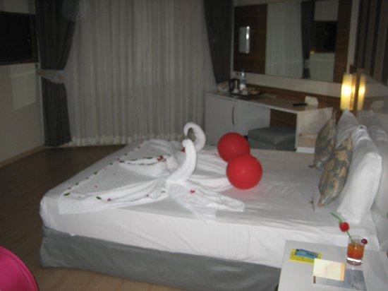 Surmeli Efes: Our Room