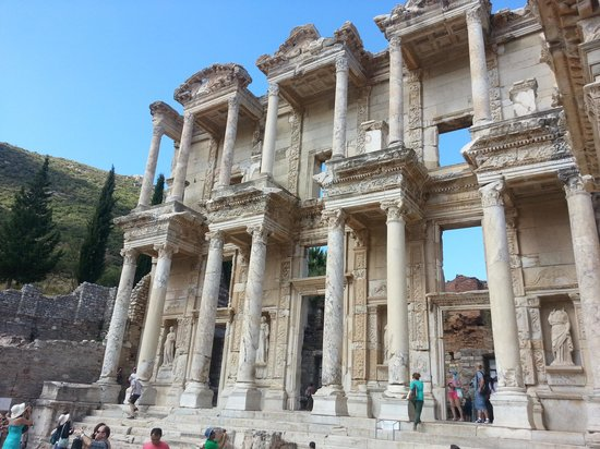 Surmeli Efes: A MUST day out !!