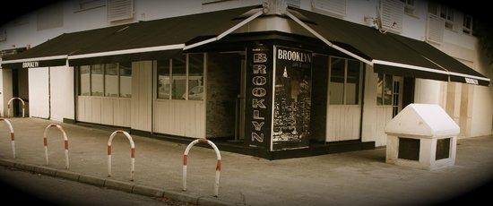 Brooklyn Cafe & Copas