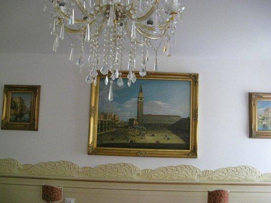 Aquavenice: Lovely decor