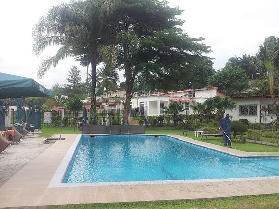 Photo of Hotel Brazzaville Beach