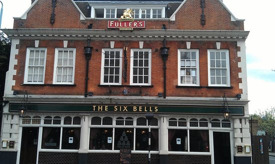 ‪The Six Bells‬