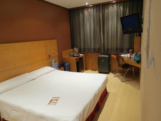 Hotel Reding Croma: Standart Room
