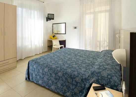 Hotel Nettuno Misano Adriatico Vacanze Urlaub Holiday