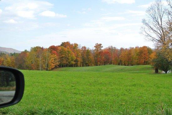 Espace 4 Saisons : Dans les cantons de l'Est
