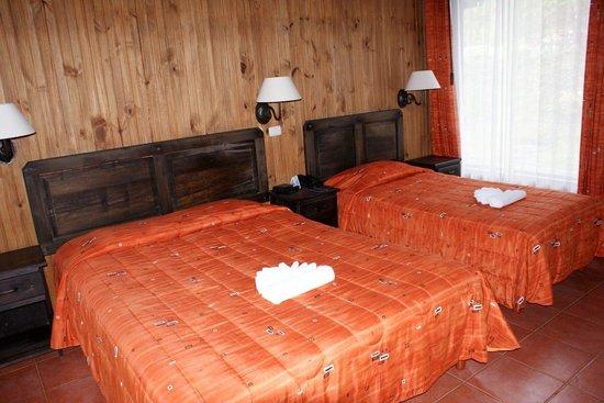 Savegre Hotel, Natural Reserve & Spa: Our room