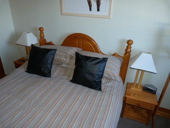 Eildon Guest House: Habitación