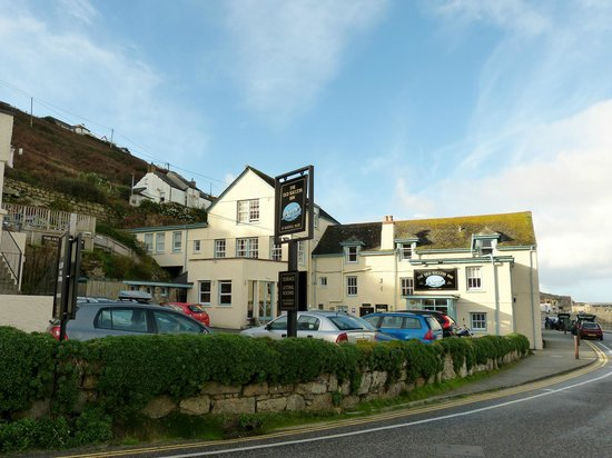 Old Success Inn: The Old Success