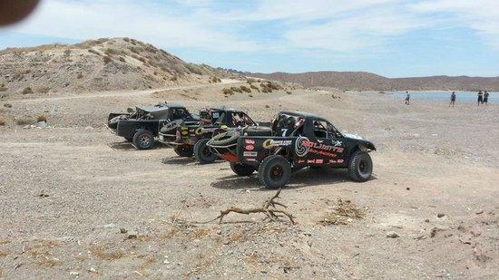 Cabo Baja Racing Tours