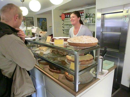 Restaurant Friedrich: Un servicio impecable