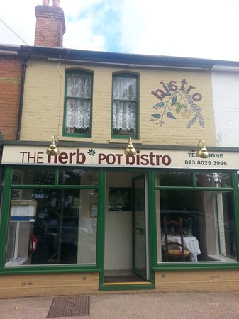 The Herb Pot Bistro
