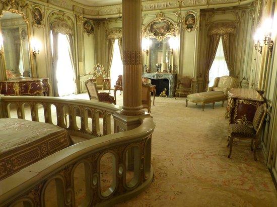 Vanderbilt Mansion National Historic Site照片