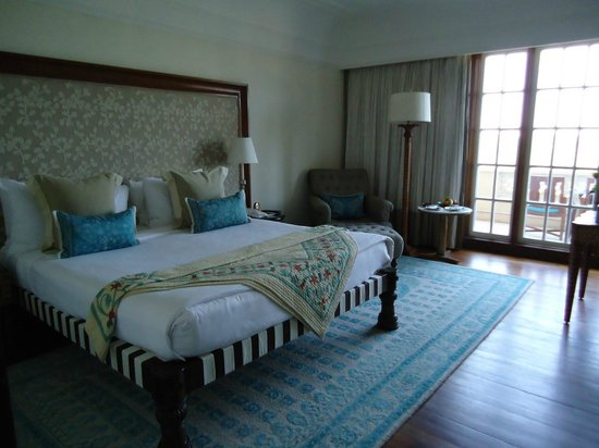 The Oberoi Amarvilas: Quarto