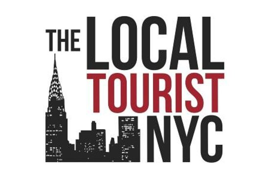 The Local Tourist NYC: logo