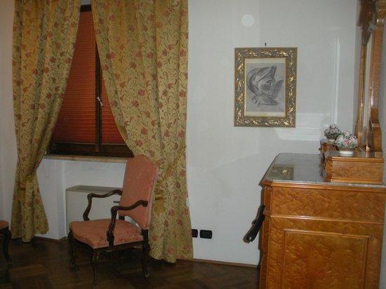 Hotel Rotelle: Camera