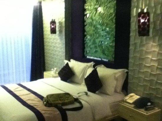 Grand Mega Resort & Spa CEpu: 部屋