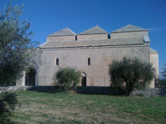 Chiesa di Ognissanti di Cuti