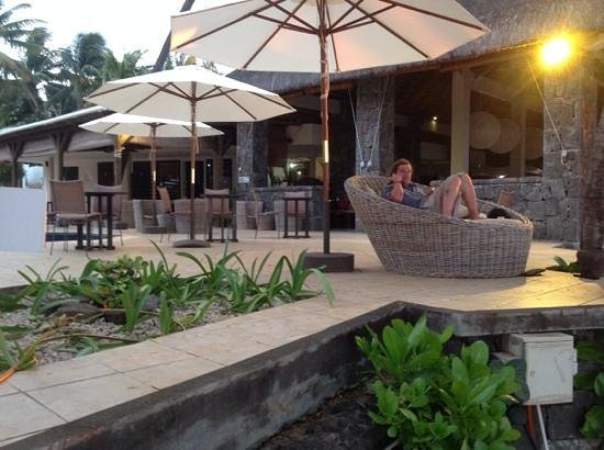 Cocotiers Seaside Boutik Hotel Foto