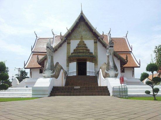 Wat Phumin照片