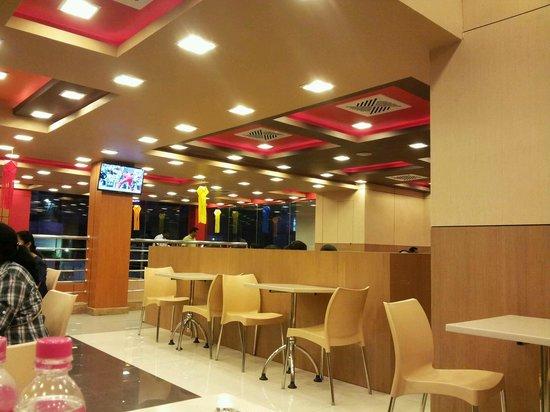 Inside - Picture of KFC, Kurunegala - TripAdvisor